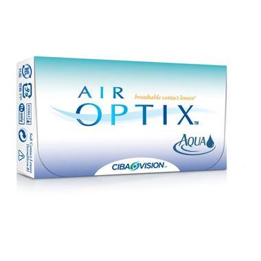 Εικόνα της AIR OPTIX  3pack